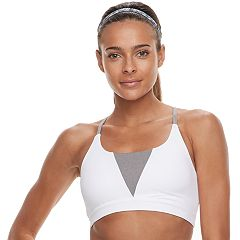 Tek Gear® Low-Impact Sports Bra