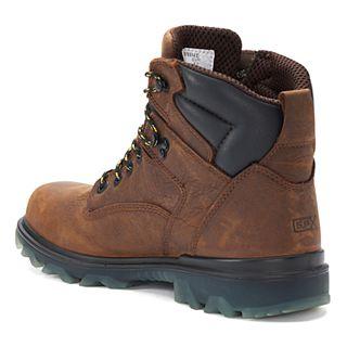 32dc7d7b84e Wolverine I-90 EPX CarbonMAX Men's Waterproof Composite Toe Work Boots