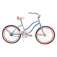 Kids Huffy Good Vibrations 20-Inch Bike