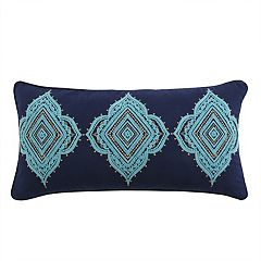 Levtex Elia Medallion Oblong Throw Pillow
