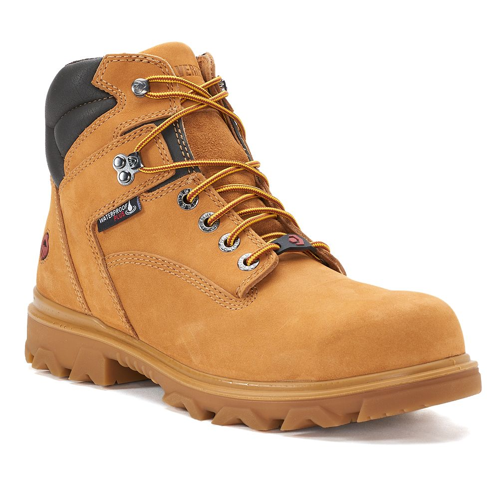 b7a07c0a125 Wolverine I-90 EPX Men's Waterproof Work Boots
