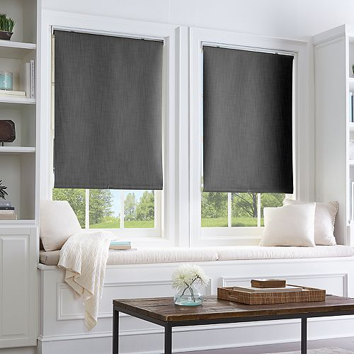 Collins Blackout Cordless Roller Shade