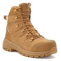 Wolverine Contractor LX Men's Waterproof Work Boots