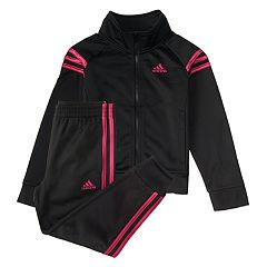 Girls 4-6x adidas Tricot Track Jacket & Pants Set