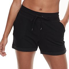 Women's Tek Gear® French Terry Shorts