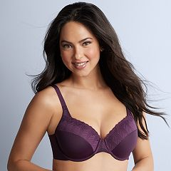 Women's Bali Passion For Comfort Back Smoothing Underwire Bra DF0082