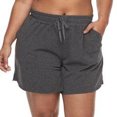 Plus Size Tek Gear® Shorts