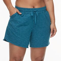 Plus Size Tek Gear® Shorts