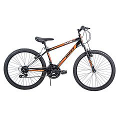 Men's Huffy Alpine 24-Inch Mountain Bike