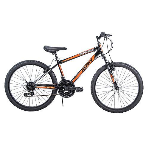 Men's Huffy Alpine 24-Inch Mountain Bike