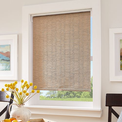 Origami Cordless Roller Shade