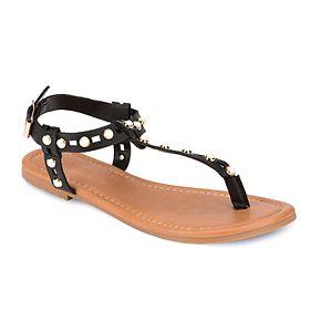 Olivia Miller Avon Women's Sandals
