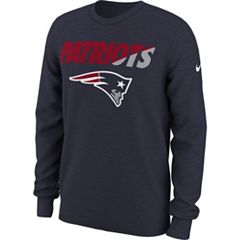 Men's Nike New England Patriots Wedge Tee