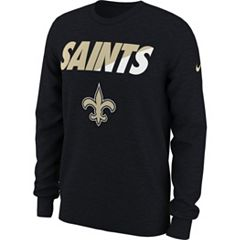 Men's Nike New Orleans Saints Wedge Tee