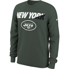 Men's Nike New York Jets Wedge Tee