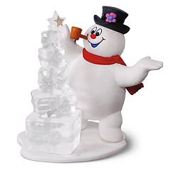 Frosty the Snowman A Jolly Happy Holiday 2018 Hallmark Keepsake Christmas Ornament