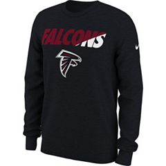 Men's Nike Atlanta Falcons Wedge Tee