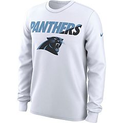 Men's Nike Carolina Panthers Wedge Tee