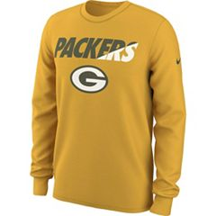 Men s Nike Green Bay Packers Wedge Tee 11c01037a