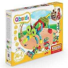 Engino Qboidz 14-In-1 Set