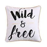 Levtex Janelle Wild & Free Throw Pillow