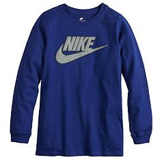 Boys 8-20 Nike Futura Training Tee
