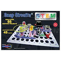 Elenco Snap Circuits STEM Learning Set