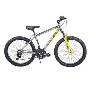 Men's Huffy Wrath 24-Inch Mountain Bike