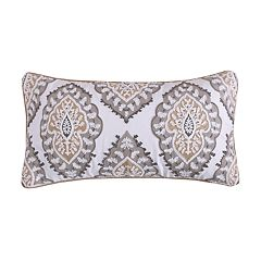 Levtex Alper Medallion Oblong Throw Pillow