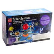 EDU-Toys Solar System Planetary Educational Set