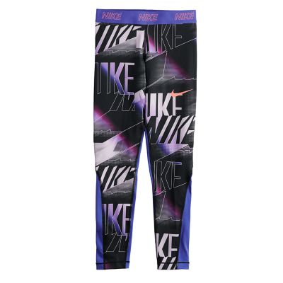 Girls 7-16 Nike Victory Tights