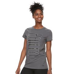 Women's Under Armour City Graphic Tee