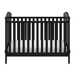 Stork Craft Monterey 3-in-1 Convertible Crib