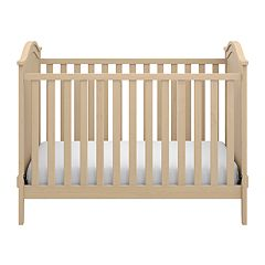 Stork Craft Monterey 3-in-1 Convertible Crib