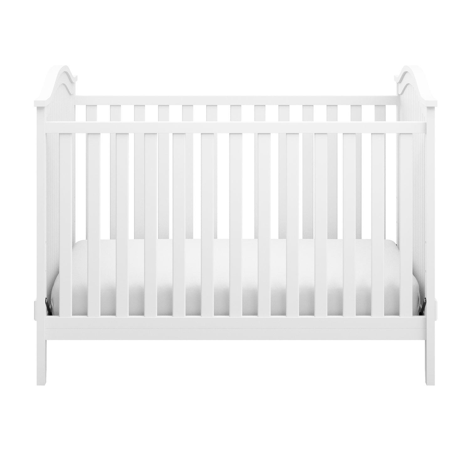 Stork Craft Monterey 3 In 1 Convertible Crib
