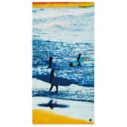 Hang Ten Laguna Beach Towel