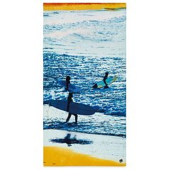 Hang Ten Laguna Beach Towel