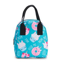 Unicorn Insulated Lunch Bag