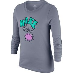 Girls 7-16 Nike Fireworks Graphic Tee