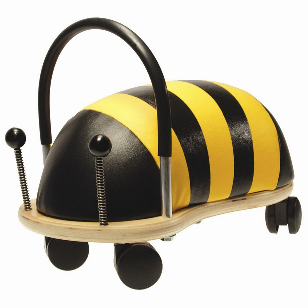 Prince Lionheart Bee Wheely Bug - Small