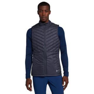 Men's Nike AeroLayer Running Vest