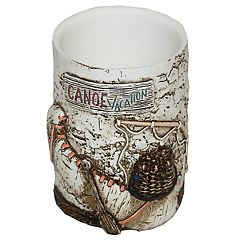 Bacova Vintage Outdoors Tumbler