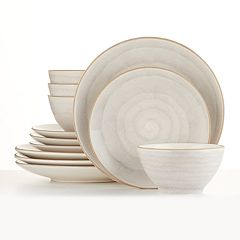 Food Network™ Porto 12-pc. Dinnerware Set