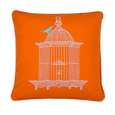 Levtex Abigail Birdcage Throw Pillow