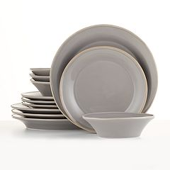 Food Network™ Lisbon 12-pc. Dinnerware Set
