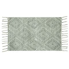 Bacova Cedar Creek Bath Rug