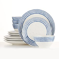 Food Network™ Braga 12-pc. Dinnerware Set