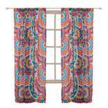 Levtex Serendipity Window Curtain