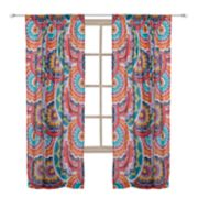 Levtex Serendipity Window Curtain