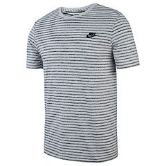 Men's Nike Striped Tee